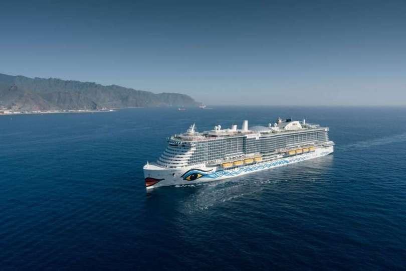 Entdeckerwochen AIDA Cruises