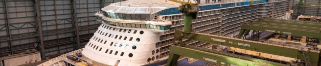 MS Spectrum of the Seas