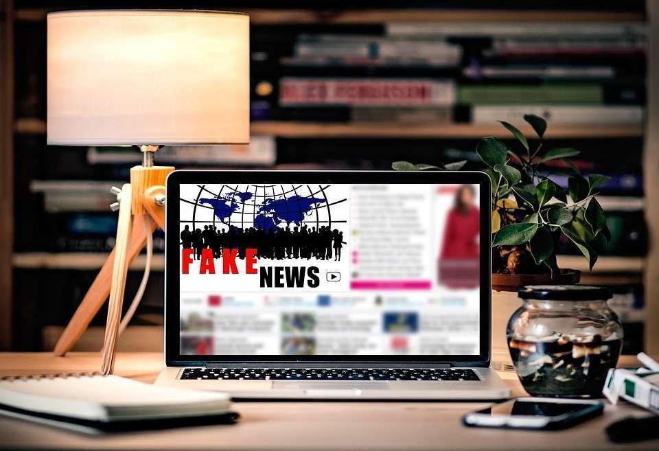 Fake News nicht nur beim WDR....