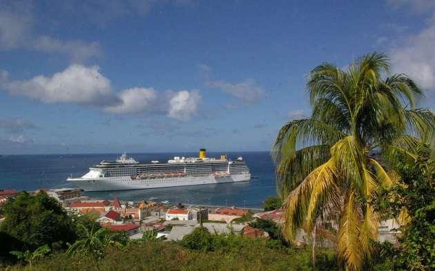 , Costa: Wieder mehr Karibik-Kreuzfahrten Seit 60 Jahren in der Karibik