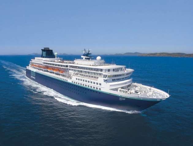 , Grandeur of the Seas wechselt in die Pullmantur-Flotte – Nach Umbau und unter neuem Namen ab Mai 2021 im Einsatz