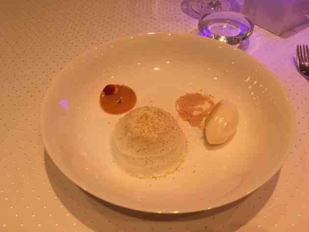 Reisebericht AIDAnova / AIDA Cruises, Reisebericht AIDAnova Teil 4,  Las Palmas (Gran Canaria) – Gourmet-Restaurant Rossini