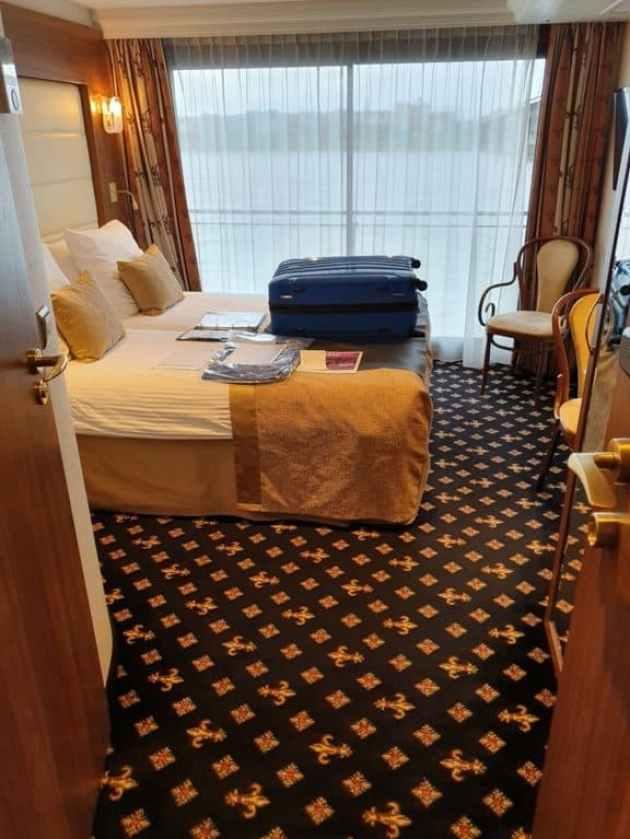 Viva Cruises Hotelschiff