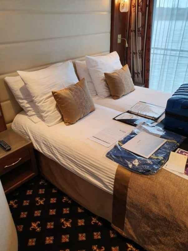 Hotelschiffe von VIVA Cruises