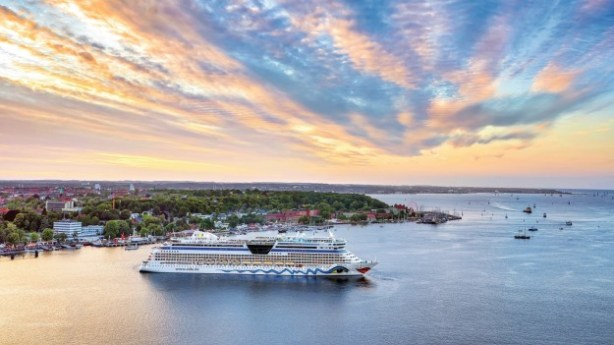 AIDA Cruises verlängert Unterbrechung bis 31. August 2020