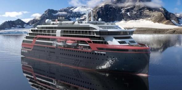 Tom Cruises mietet Kreuzfahrtschiffe