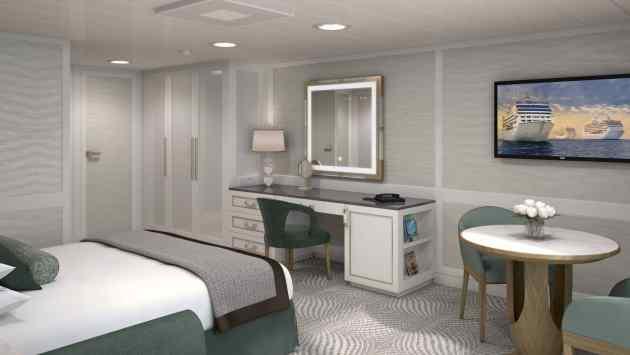 , Oceania Cruises stellt ihre Weltreise 2022 mit der Insignia vor