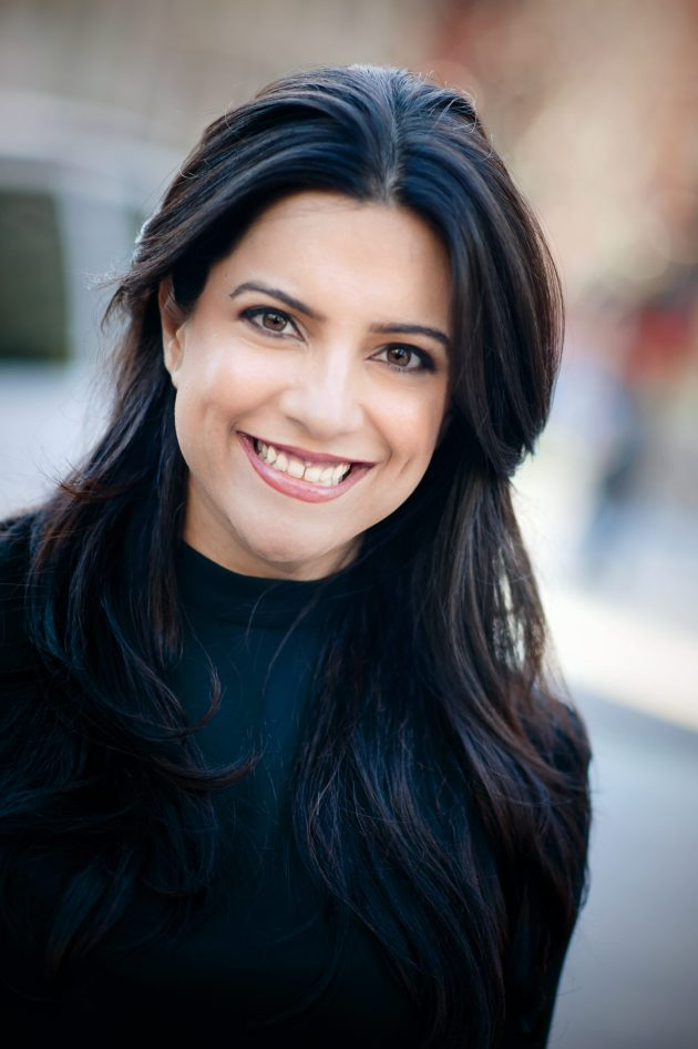 Reshma Saujani Celebrity Cruises News, Tech-Gründerin Reshma Saujani wird Taufpatin von Celebrity Apex