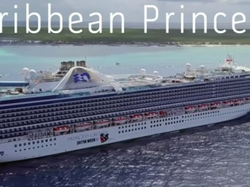 Caribbean-princess