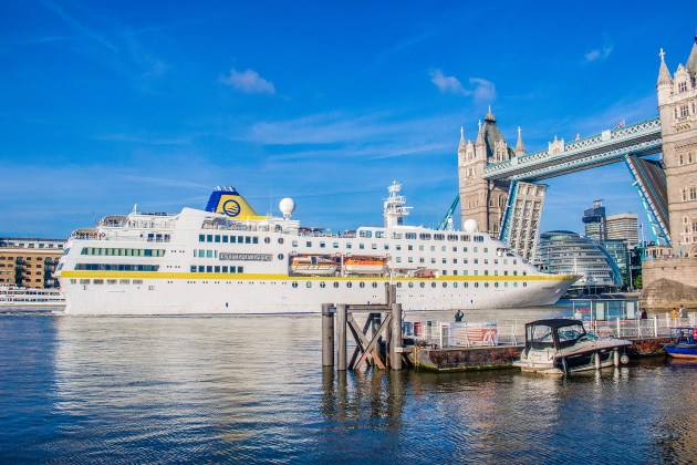 MS Hamburg, Plantours Kreuzfahrten mit der bislang größten Routenvielfalt