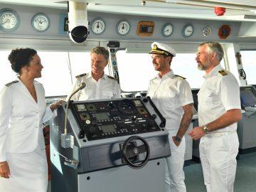Traumschiff Crew