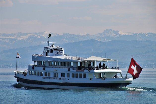 Touristische Schifffahrt in Deutschland wieder erlaubt