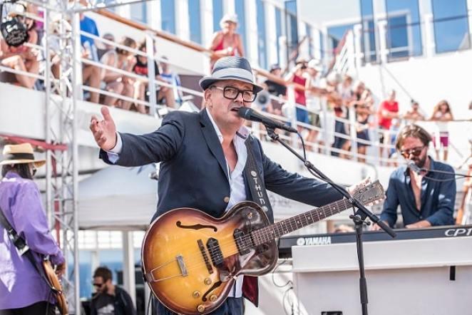 Die 8. Rock & Blues Cruise findet neu im September 2021 statt
