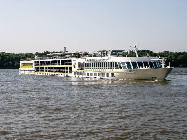 Plantours Kreuzfahrten zählt zu den erfahrensten Veranstaltern für Hochsee- und Flussreisen.