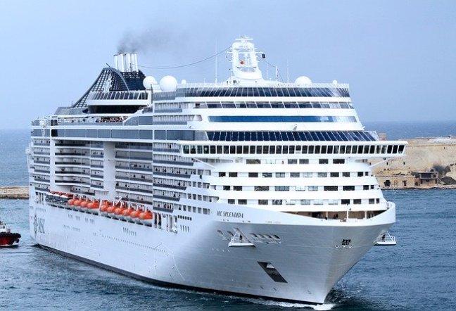 MSC Cruises Gesundheitspersonal