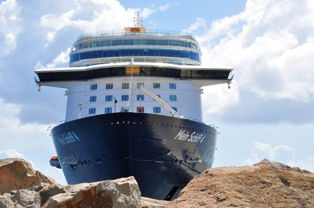 Tui Cruises  Reiseabsagen
