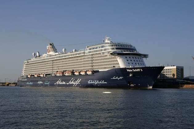 Tui Cruises Reisebüros bekommen mehr Vergütungen!