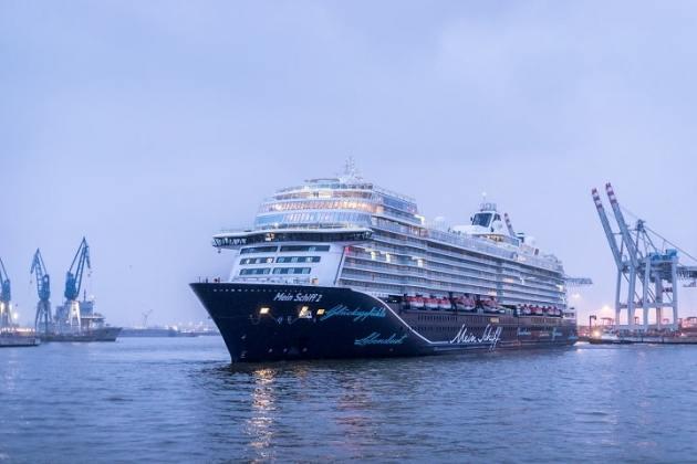 Tui Cruises Neustart