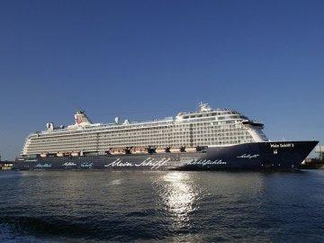 tui Cruises mein Schiff