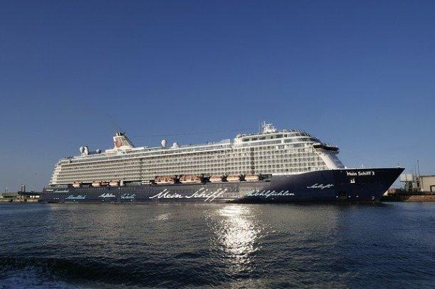 Tui Cruises Aussendienst