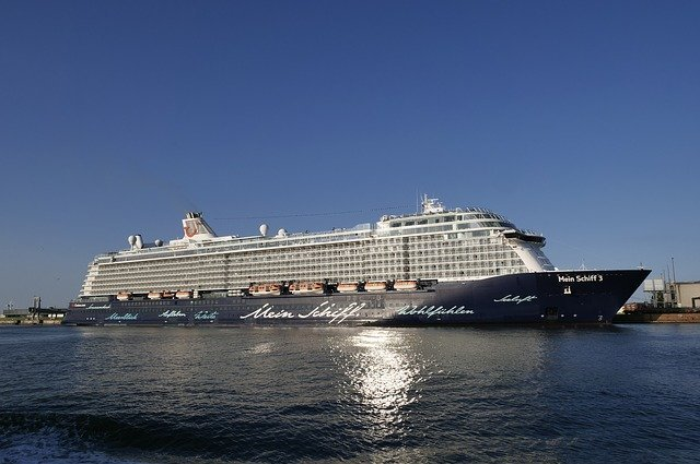 Blaue Reisen Tui Cruises