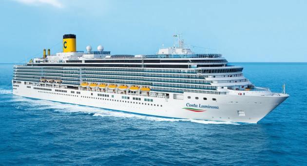 Costa Kreuzfahrten Sicherheitsprotokoll