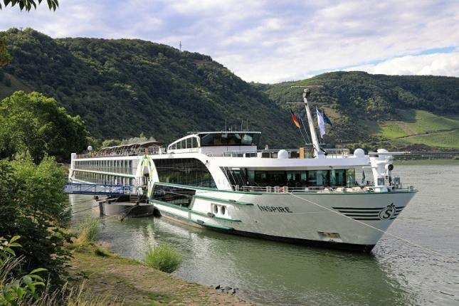 VIVA Cruises - Kreuzfahrtgenuss