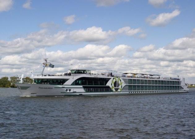 Viva Cruises versteigert Reise