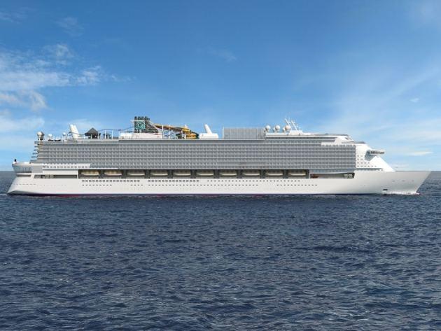 MV Werften Genting