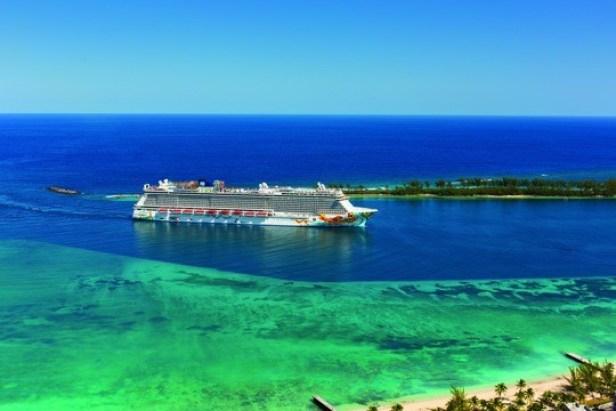 Norwegian Cruises 2022