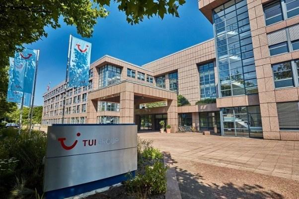 TUI AG in Finanznot