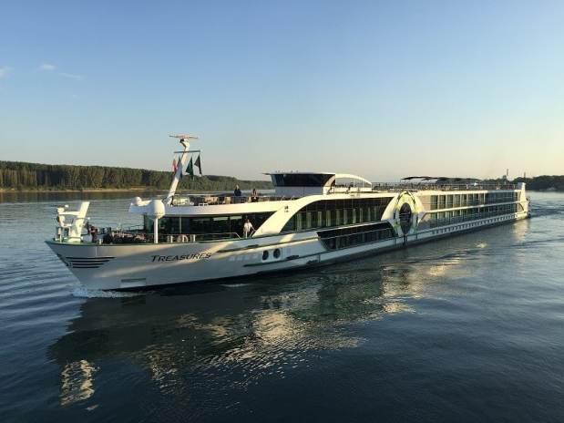 VIVA Cruises neue Reisen
