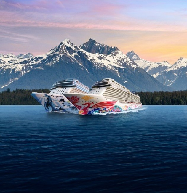 Norwegian Cruise Line Absagen