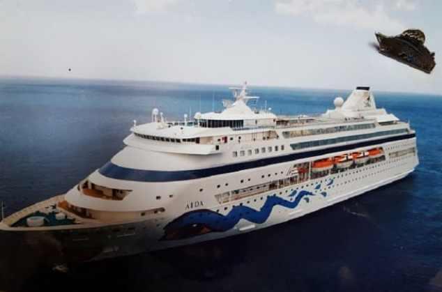 AIDA Cruises Spezial