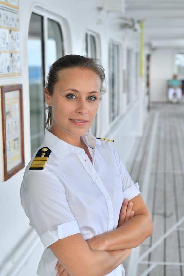 Traumschiff Seychellen