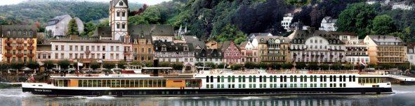 Uniworld Luxus Flussreisen