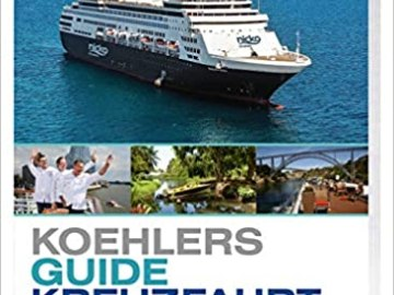 Köhler Guide Kreuzfahrt