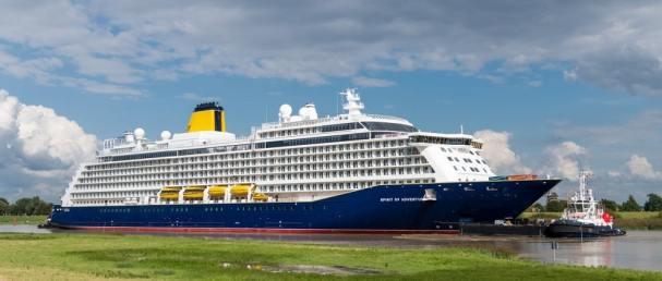 Saga Cruises Impfpflicht