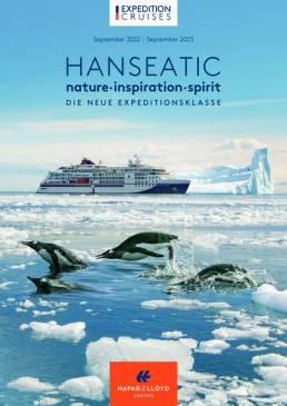 Hapag Lloyd Cruises Expedition