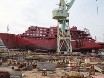 Brodosplit Shipyards