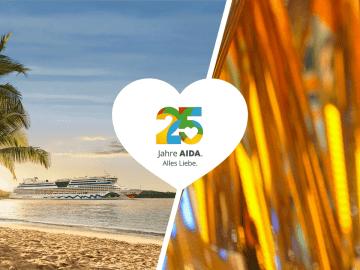 Bild AIDA Cruises