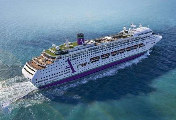 Ambassador Cruise Line