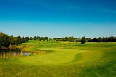 Golf Lipperswil III