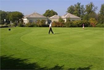 Golfclub Erlen