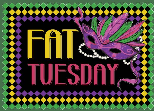 Fat Tuesday Parade