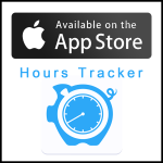 Hours Tracker AppStore Tab