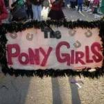The Pony Girls