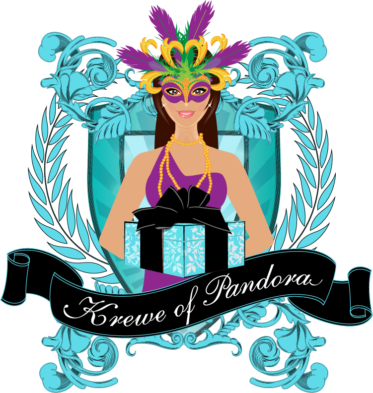 Krewe of Pandora's Blog