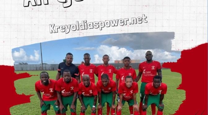 #FootballMatnik : «Kréyol Diaspower an tjè wobè » [ Présentation & Episode 1]