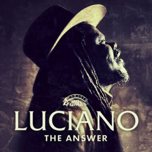 Luciano The Answer oneness